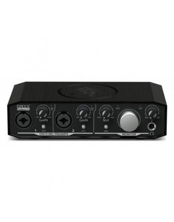 Mackie ONYX PRODUCER 2.2 Interface de Audio