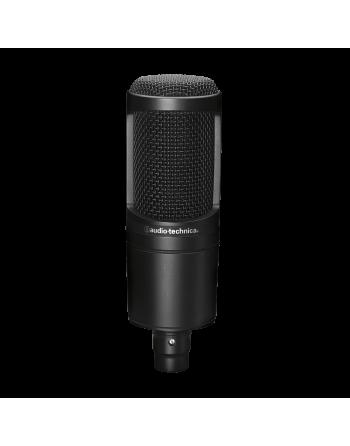 Audio-Technica AT2020 Microfono