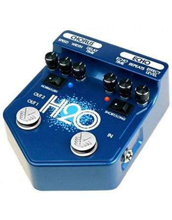 Visual Sound H20 V2 Chorus Echo
