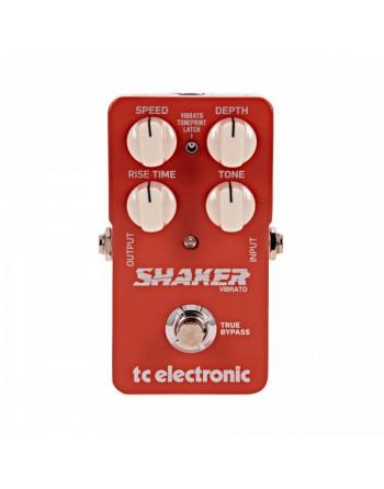 Tc Electronic SHAKER Vibrato
