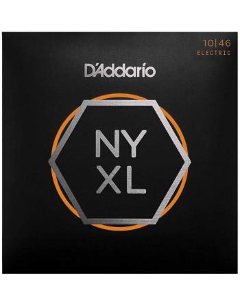Daddario NYXL1046 Cuerdas Electrica