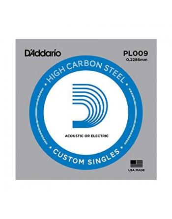 D'Addario PL009