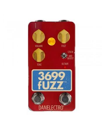 Danelectro pedal 3699 FUZZ