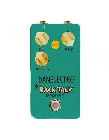 Danelectro pedal Back Talk