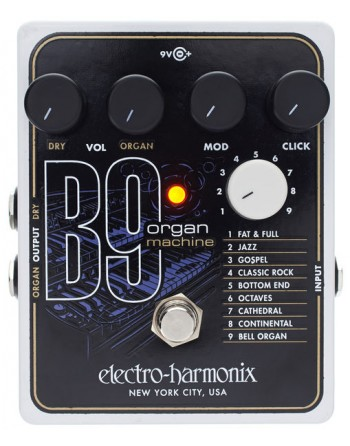 EHX B9