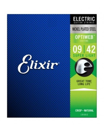 Elixir Optiweb Eléctrica  09/42
