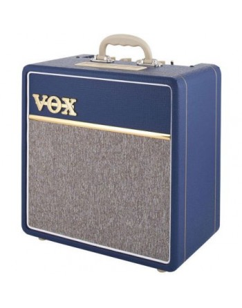 Vox amplif guit AC4C1-BL
