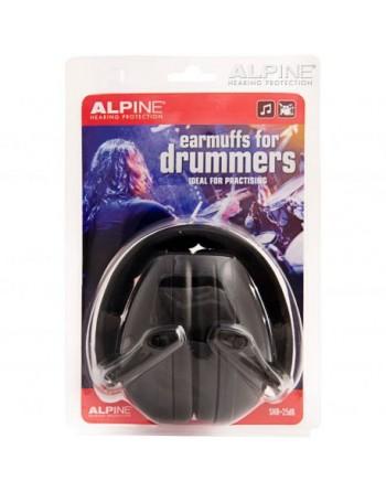 Protector acústico Earmuffs