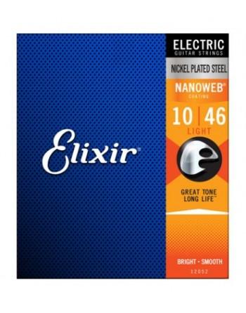 Elixir Nanoweb 10/46 Eléctrica