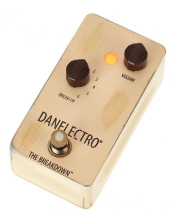 Danelectro The Breakdown Overdrive