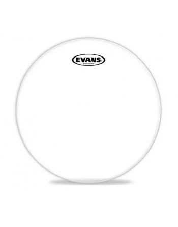 "Evans TT18GR Parche Tom 18"" Transparente"