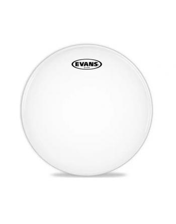 "Evans B13G2 Parche Tom 13"" Blanco"
