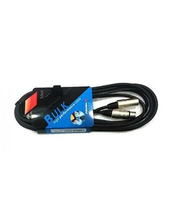 Proel BULK250LU10 Cable XLR XLR 10m