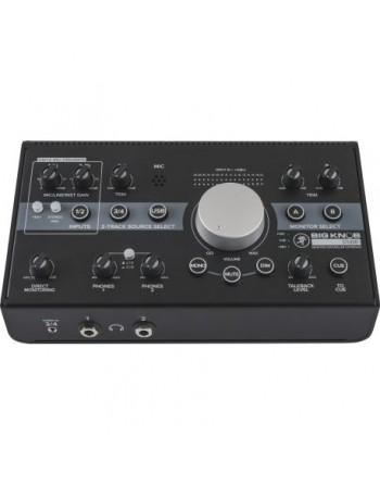Mackie Big Knob Studio Controlador de Monitores
