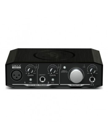 Mackie ONYX ARTIST 1.2 Interface de Audio