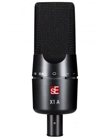 sE Electronics X1A Microfono