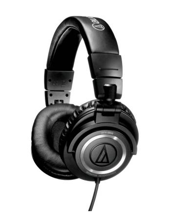 Audio-Technica ATH-M50x...