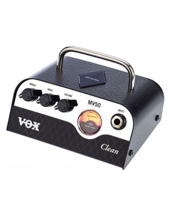 Vox MV50 CLEAN Cabezal de...