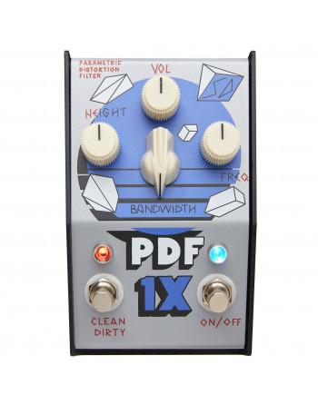 Stone Deaf PDF1X