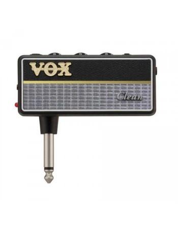 Vox AMPLUG 2 CLEAN