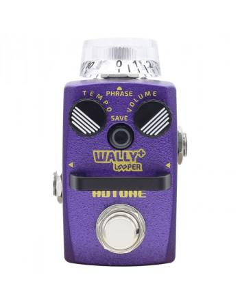 Hotone WALLY+ Looper