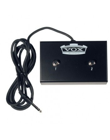 Vox pedal VFS-2