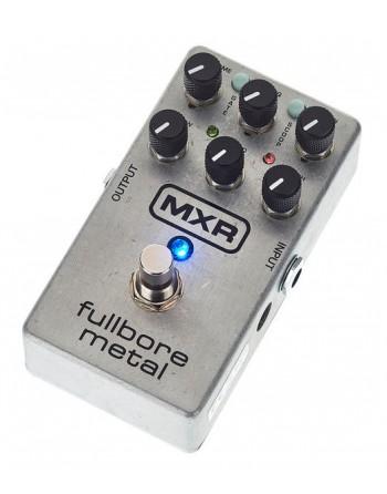 MXR Fullbore Metal Distortion.