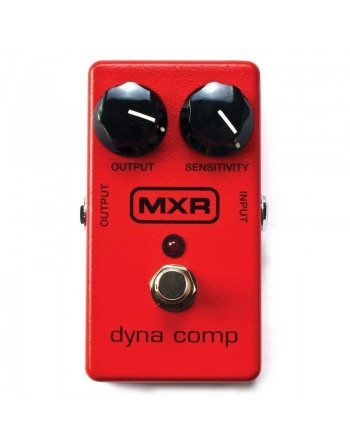 MXR M102 Dyna Comp Pedal