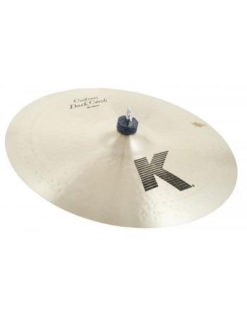 """Zildjian 16"""" K-Custom Dark..."""