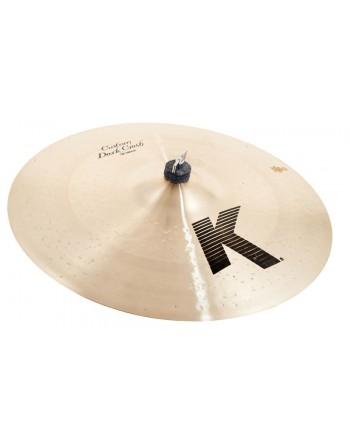 """Zildjian 18"""" K-Custom Dark..."""