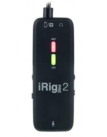 IK Multimedia iRig Pre 2...